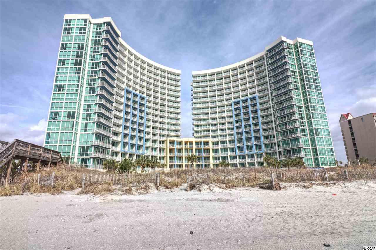 Another property at Avista Ocean Resort offered by North Myrtle Beach real estate agent