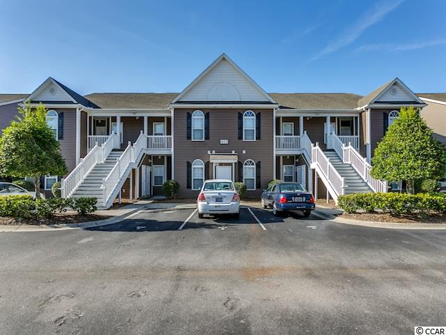 Live the low county lifestyle in this three bedroom, two bath condo located in the gated community of Pawleys Pavilion! Featuring an open floor plan, you will be thrilled with the generous size of the common living space and bedrooms. Enter the foyer, past the additional bedrooms, that opens into the vast living area. The kitchen, with a breakfast bar and modern appliances, has plenty of cabinets and counter space. The common living area is ideal for relaxing and entertaining. You will enjoy the breeze and fresh air on your own private balcony accessed through the sliding glass door. The master bedroom boasts large picture windows, ceiling fan, walk-in closet, and an en-suite bath with a garden tub. The other two bedrooms also have ceiling fans and access to a full bath. Pawleys Pavilion residents enjoy a community pool and one of the best locations to enjoy all that Pawleys Island has to offer. Your Pawleys Pavilion address is located just minutes from Litchfield Beach and world-class golf courses. You are also in close proximity to all the unique shops and arts festivals of Pawley's Island, Brookgreen Gardens as well as the entertainment, shopping, and excitement of Myrtle Beach. A definite must see! Square footage is approximate and not guaranteed. Buyer is responsible for verification.