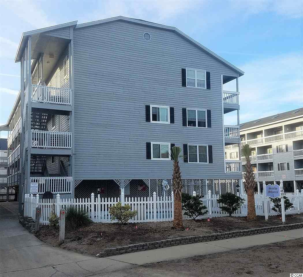The Beach House Garden City Sc: Garden Cit Condos & Townhomes $50k