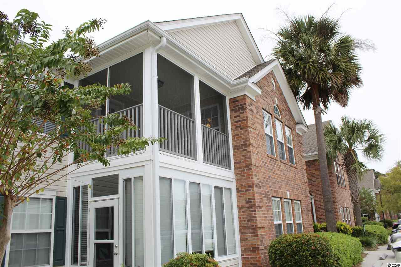 Like New is a good way to describe this beautiful condo. New flooring throughout, New paint throughout, New heating and air conditioning system. Move-in ready, close to everything Murrells Inlet has to offer and only a few minutes to the beach! Click the VIRTUAL TOUR LINK to see Floor Plans, HD Video, More Pictures, Maps, and Area Attractions. All measurements and square footage are approximate. Buyer is responsible to verify.
