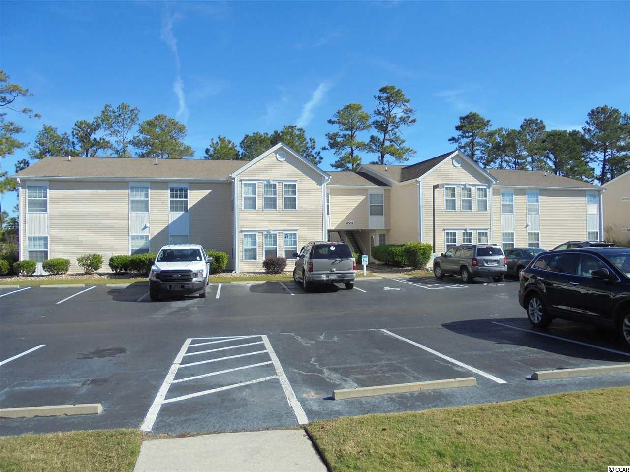 Tenant Occupied. Cannot Be Shown until After December 27, 2018. Small Complex Very Nice 2nd Floor Condo with a Rear view of the woods. Property Is Directly from the pool with quick access to pool by walkway. SQUARE FOOTAGE IS APPROXIMATE AND NOT GUARANTEED. BUYER IS RESPONSIBLE FOR VERIFICATION.