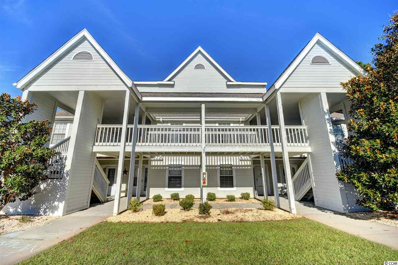 Very well kept two-bedroom Condo in Surfside Beach. The unit has brand new laminate flooring throughout and has a lovely ecnlosed porch that is very close to the salt water pool and grilling area. Located in a perfect area to entertain with plenty of restaurants and so close to the popular Marsh Walk in Murrells Inlet. This condo is only 10 minutes from the beach, making it perfect for a full-time home or a nice beach getaway. Schedule your showing now!