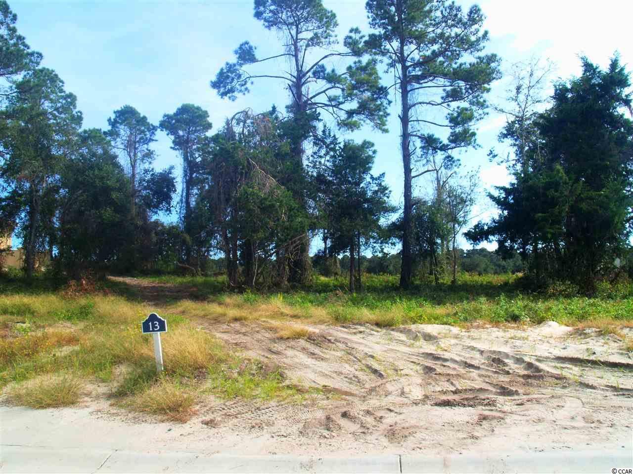 Beautiful homesite within the Grande Dunes neighborhood Villa Venezia.  Secure the spot for your future home in one of the last available new home neighborhoods in the exclusive Golf Village section of Grande Dunes.  Choose your builder, or visit the onsite model already in place to get great ideas of the potential.  This neighborhood is already mostly built with only a few homesites remaining.  This property is located in South Carolina's premier coastal community in Myrtle Beach; Grande Dunes.  Stretching from the Ocean to the Carolina Bays Preserve, this 2200 acre development is amenity-rich and filled with lifestyle opportunities unrivaled in the market.  Owners at Grande Dunes enjoy a 25,000 square foot Ocean Club that boasts exquisite dining, oceanfront pools with food & beverage service, along with meeting rooms and fun activities.  Additionally, the community has two 18-hole golf courses, including the area's only truly private course designed by Nick Price, along with several on-site restaurants, deep water marina, Har-tru tennis facility and miles or biking/walking trails!  Please visit our sales gallery located in Grande Dunes Marketplace next to Lowes Foods to learn more about this amazing community you can call home.