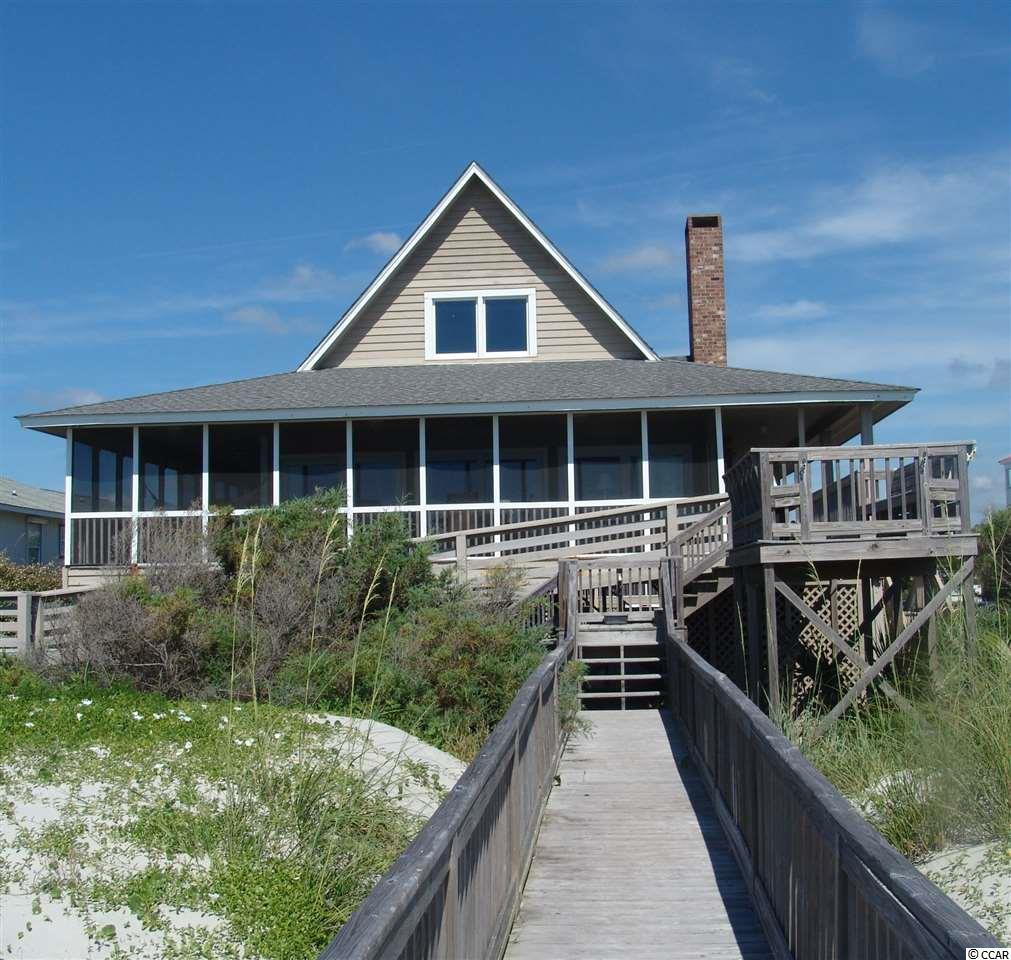 Surfside Realty Company - MLS Number: 1822578