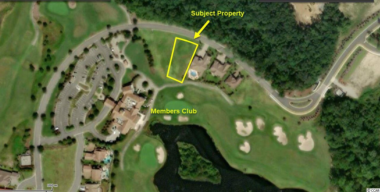 .39 Large Acre Lot near the Clubhouse at the Members Club in Grande Dunes. No set time to build, so you can buy now and build later! The Grande Dunes is located along the ICW and offers a 24 hour gated security and an Intracoastal Waterway Marina. As an owner you will enjoy award wining golf courses, tennis facility, fitness center, a variety of dining options and includes access to the Ocean Club, a 25000 sf Oceanfront Club that boasts exquisite dining, oceanfront pools with food and beverage service. Come and check out the lot, its location and amenities. Don't miss out on this great opportunity in this highly acclaimed community in Myrtle Beach.