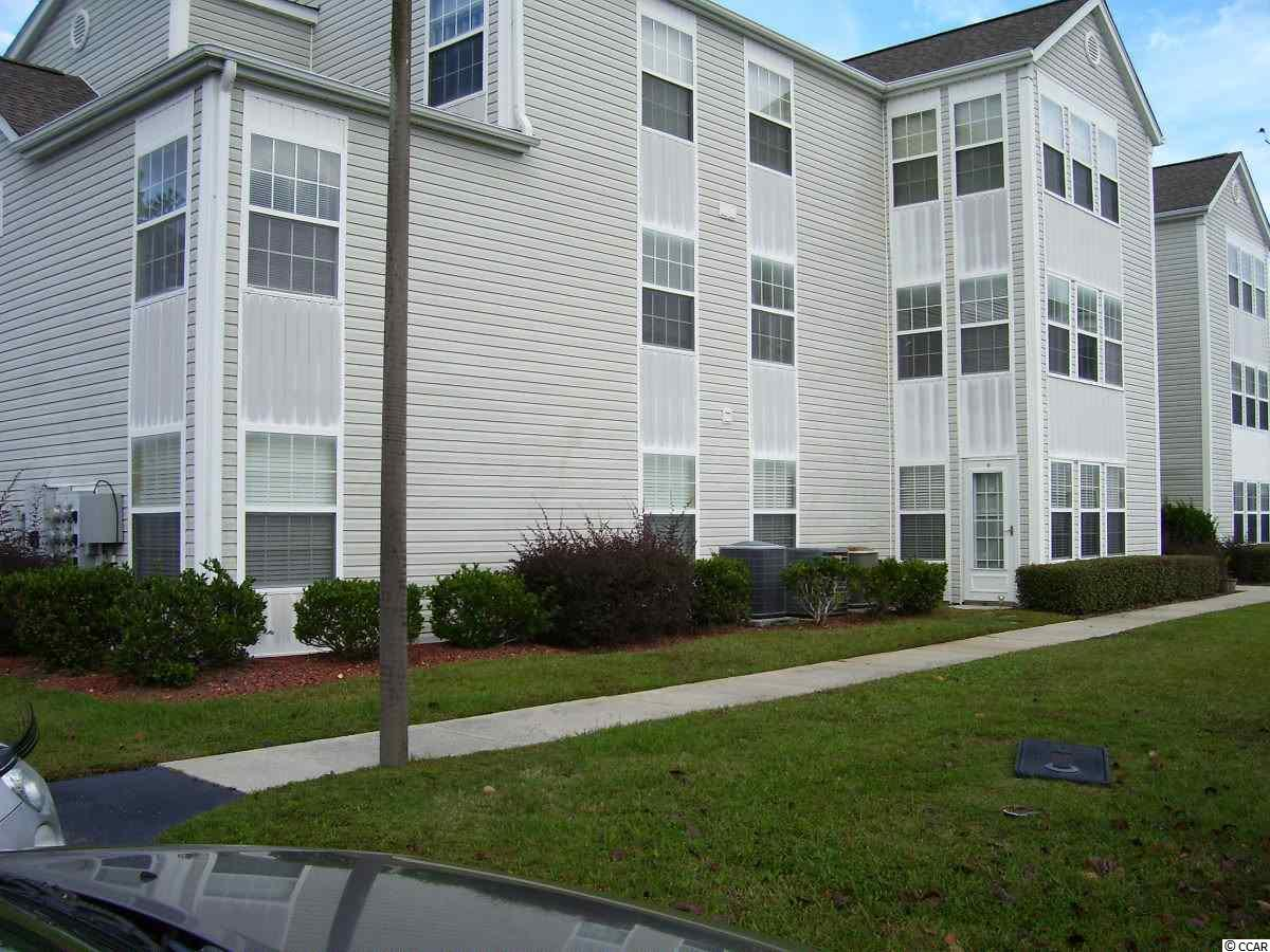 Want a large 3 br 2ba with Carolina room condo. I have what you will like!! Great view of lake from Carolina room. Nicely furnished. Kitchen has Stainless Steel Appliances stove and refrigerator install July 2018.. Master bedroom has large walk in closet and master bath. There is a laundry room. Pool is near by to enjoy. This is condo complex is in desirable location. You want to see this condo.