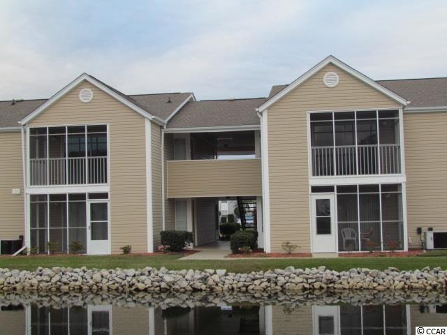 Nice Two Bedroom on Second Floor. Nice view of the surrounding ponds. South Bay Lake Community is nicely located just off Glenns Bay Road. The owner is providing the new home owner with a one year home warranty .