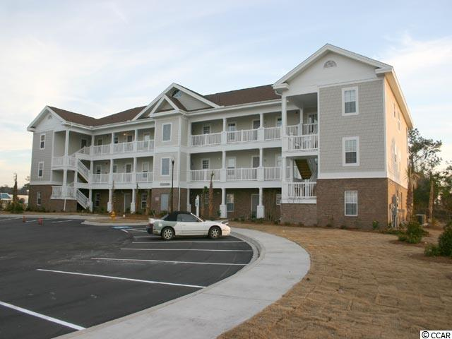 End Unit,Golf Course View,Waterway View Condo in Ironwood at Barefoot Resort : North Myrtle Beach South Carolina