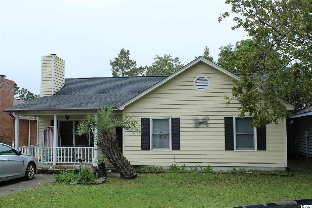 If you are looking for an investment property, take a look at 23 Indian Oaks Lane. Tenant in place. Close to the ocean, lies between RT 17 Business and RT 17 Bypass. Glen Bays Rd improvement almost finished,