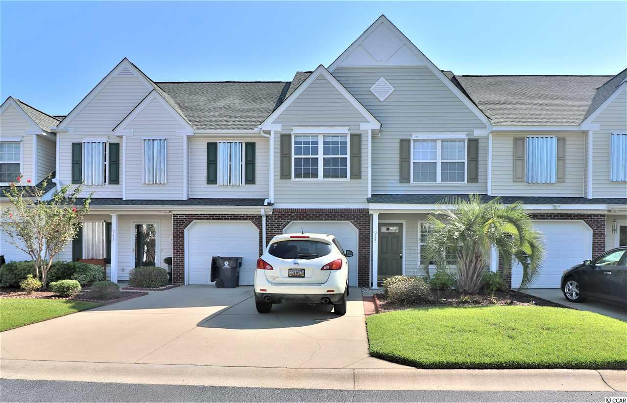 Beautiful 2 bedroom, 2.5 bath town home located in Murrells Inlet. This is a deal that can't be missed. Boasting fresh paint, new carpeting, and a brand new HVAC system, this move in ready home is sure to be at the top of your list. Book a showing today!