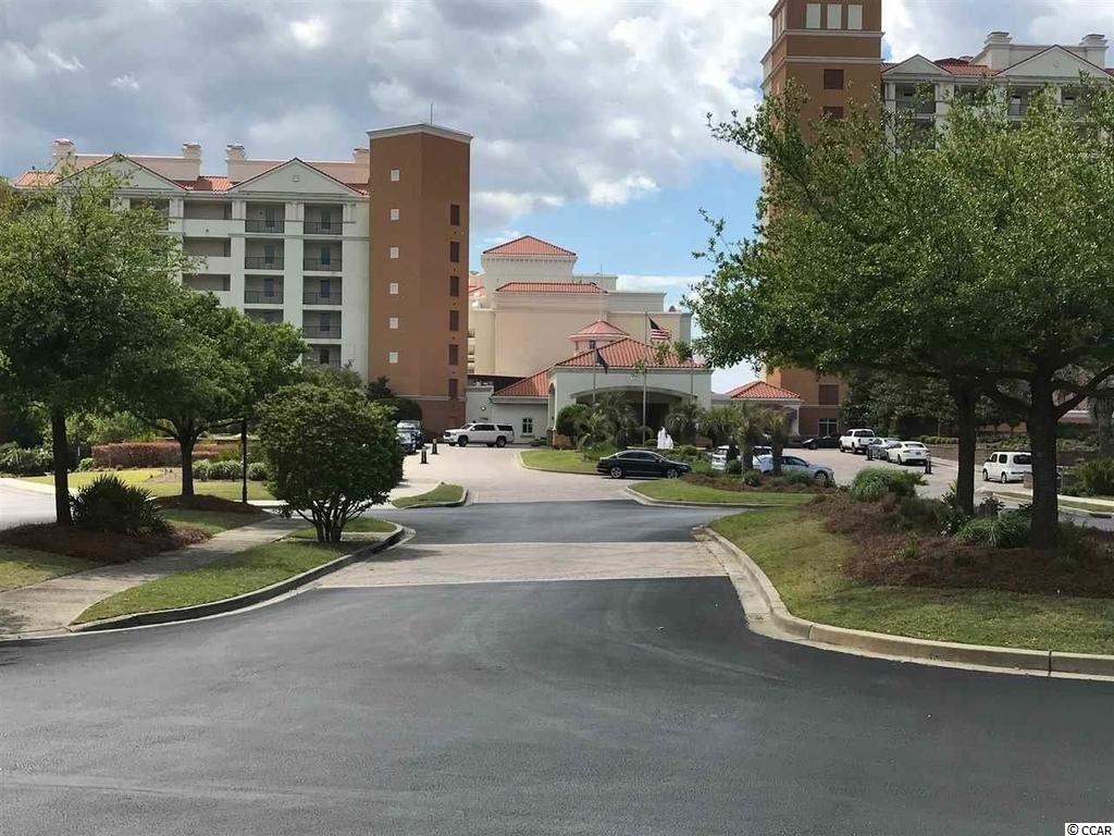Here is your chance to own a 2 bedroom condo in a world class resort at the Grand Dunes Marina Inn. This turn key unit has 3 balconies that over look the inter-coastal water way, some with views of the marina and or golf course. You will also have access to indoor and outdoor pool, fitness center, sauna and the Ocean Beach Club. There is also fine dinning on site at Ruth Chris Steakhouse and Water Scapes Restaurant.