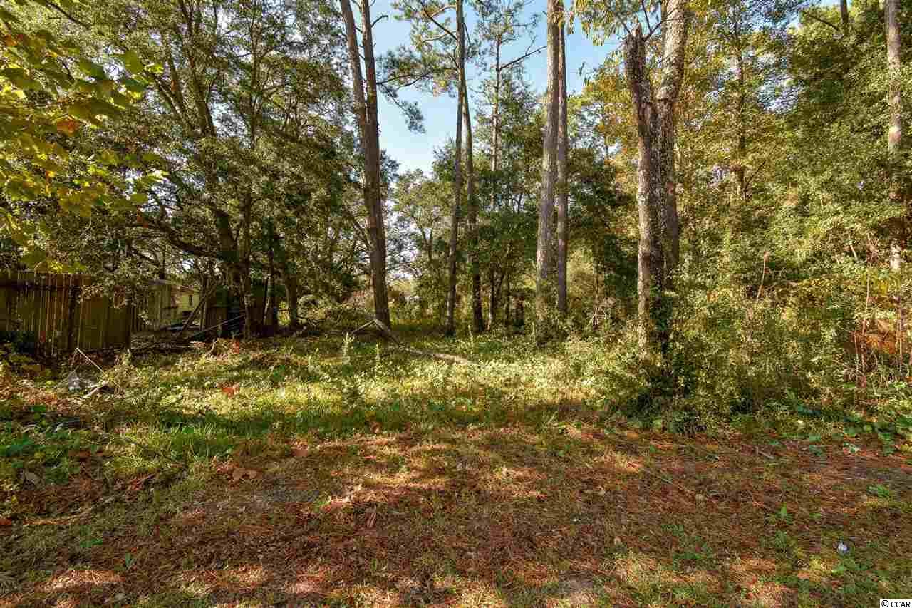 Build your dream home on this wonderful piece of land that has no HOA! Located in Little River, this property is conveniently located to the Intracoastal Waterway, golf courses, dining & entertainment, shopping, Vereen Memorial Gardens, La Belle Amie Vineyard, area attractions, the beach and so much more!