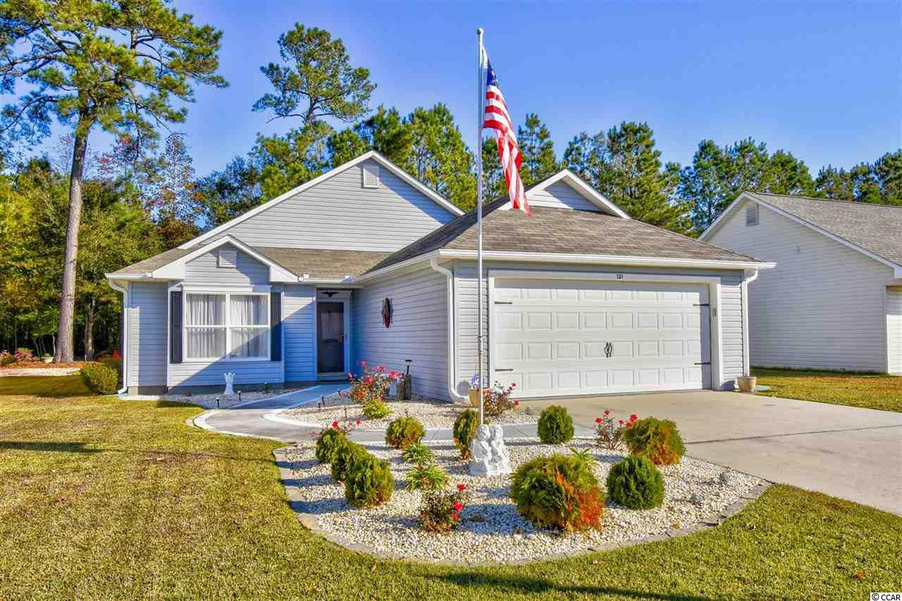 Immaculate 3 bedroom home in the quiet community of The Retreat in Little River. Bright and airy open floorplan is perfect for entertaining. HVAC was replaced in Aug 2018. Home has been lovingly maintained and is located close to HWY 31, giving convenient access to all The Grand Strand has to offer. Schedule your showing today as this home won't last long!!