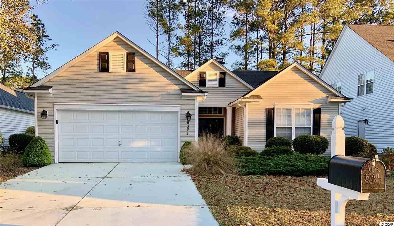 Murrells Inlet 2 Bedroom Homes