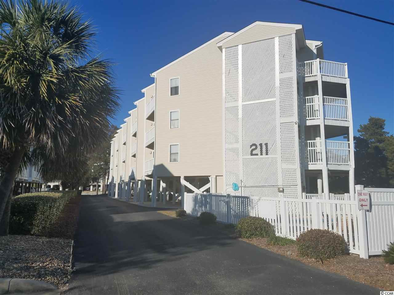 Here is a great opportunity to own a property just 2 blocks from all that Main Street, North Myrtle Beach has to offer. SOS will never be the same when you can have it all right at your fingertips. Also a short 1 block to the beach. This unit has never been on the rental program but could generate some good income. The condition of this unit is unprecedented.