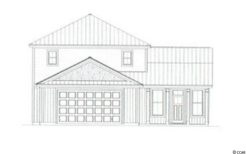 Construction starting in Jan 2019, on this beautiful low country cottage (Site is being prepped).  Rare opportunity to purchase a house in the Pawleys area constructed by a local custom home builder-not a production builder!  Estate lot located in Hagley Estates about a few blocks from the boat landing.  House will feature a cement board exterior siding product with the following Style: Board & Batten exterior with Shaker features and a metal roof accent above the front porch.  House has a total of 1960 Sqft of heated space and an additional 921 sqft of covered space for a total of 2,881 sqft under roof.  The floor plan will feature an open floor plan concept with the master suite on the main floor. The builder reserves the right to modify house plan and materials at sole discretion. For a list of all the high-end features please contact the listing agent for more information.  Estimated build time 6-7 months after permit has been pulled.