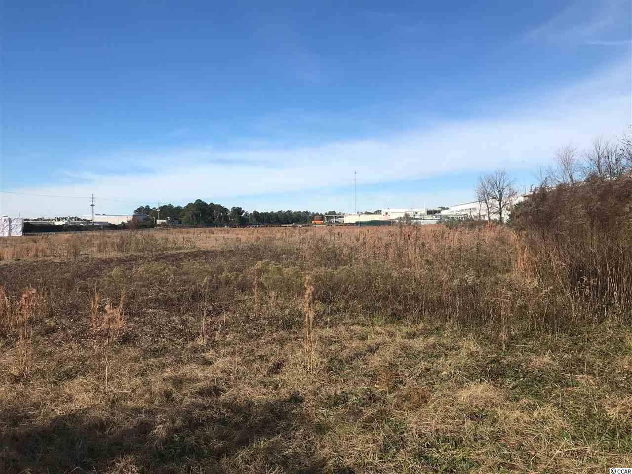 2.82 ACRE COMMERCIAL LOT LOCATED IN ATLANTIC CENTER