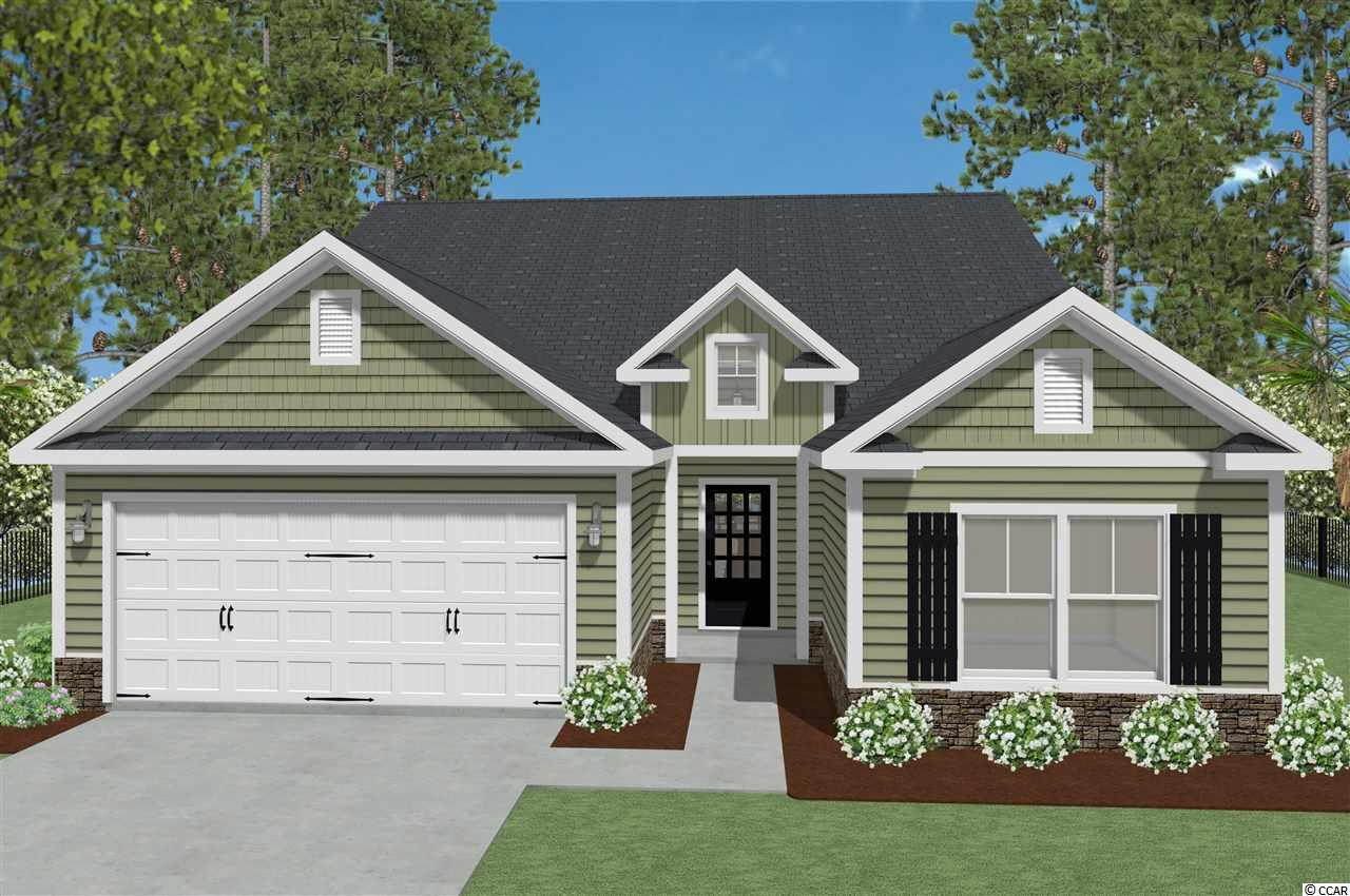Stop into our on-site sales office today! Open floor plan with vaulted ceilings. Hardwood, Granite, and Tile. Great location for shopping, dining, and golfing. Minutes away from the beach or Coastal Carolina University.