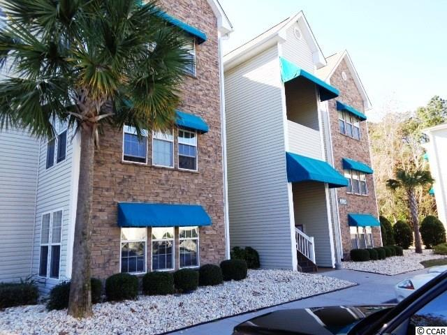 Completely furnished 1 bedroom condo with a Carolina Room that could be converted into a second bedroom, if needed. This condo is nicely decorated and is located in a gated community that has lots of amenities to offer and it's located close to restaurant row. This unit would make a great primary, secondary or investment property! Square footage is approximate and not guaranteed. Buyer is responsible for verification.