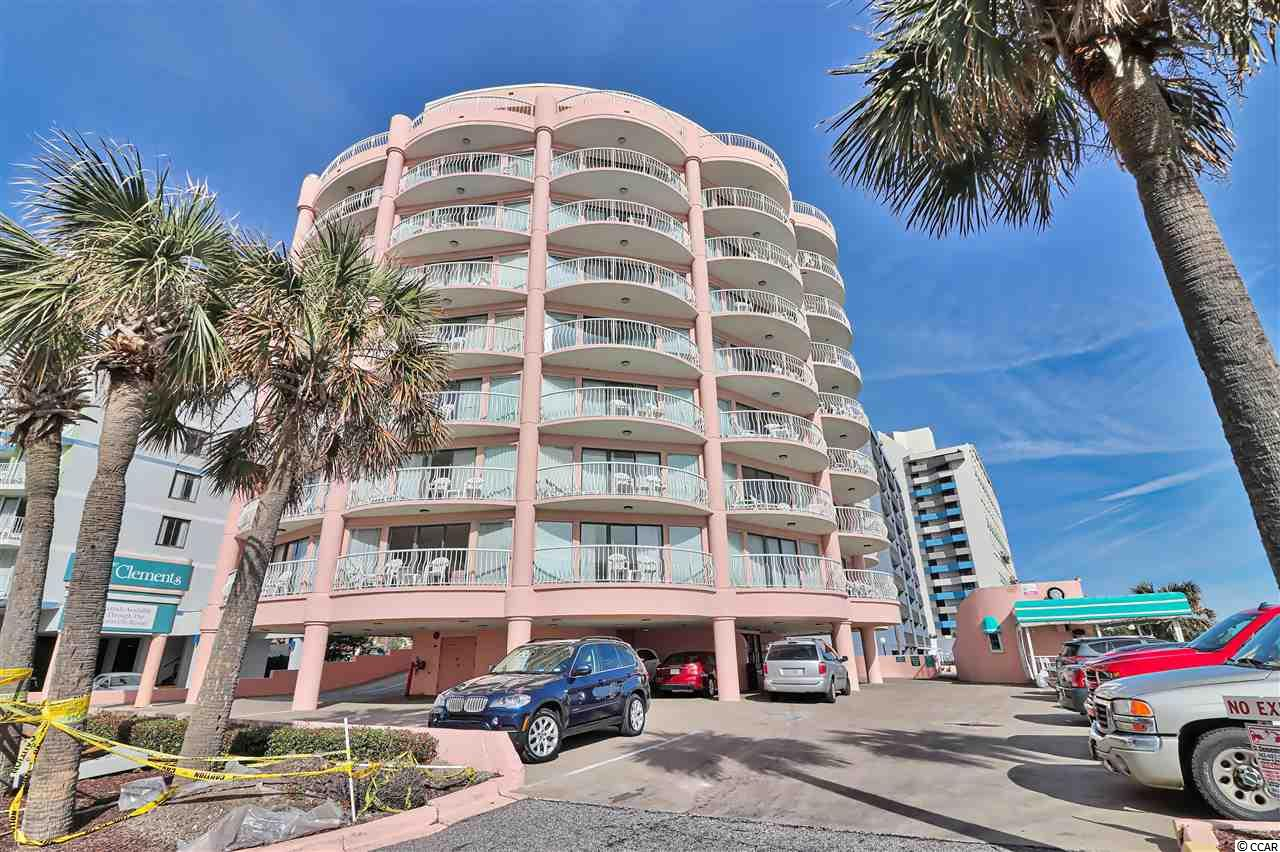 Condo Mls 1824776 St Clements 202 N 70th Ave Myrtle Beach Sc