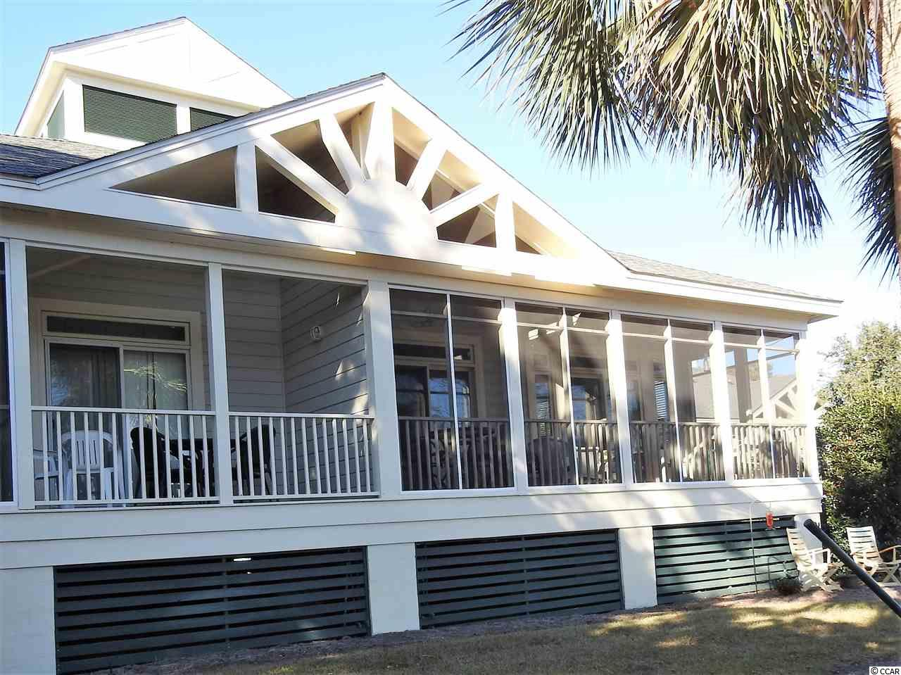 Pawleys Island 1 Bedroom Condos