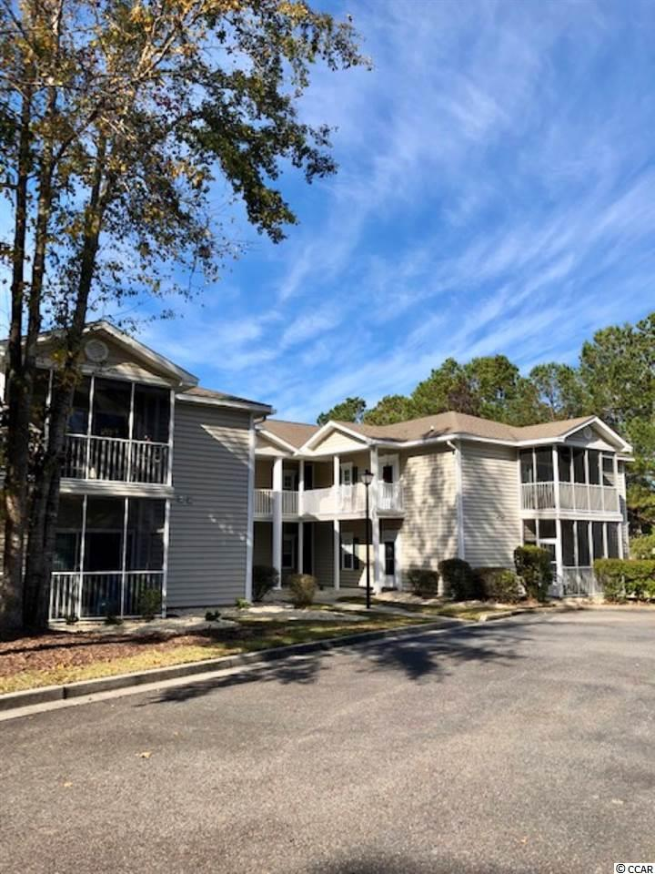 Don't miss out on this beautiful 2 bedroom condo in the incredible Murrells Inlet area. This condo has been upgraded with features and is very close to the beach and restaurants. If you are looking for a primary, secondary or investment condo, look no further because this condo will not last long. Set up your showing today!