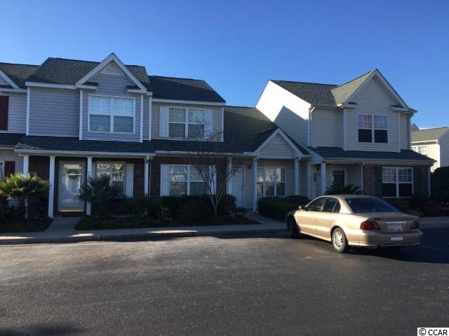 Fantastic 3 bedroom townhome in the Murrells Inlet area. Convenient to marshwalk, shopping and Waccamaw Hospital. The villas offers vaulted ceilings; walk-in closets and walk-in showers; screened porch; fully equipped kitchen; lake views and more. Check it out today! Square footage is approximate and not guaranteed. Buyer is responsible for verification.