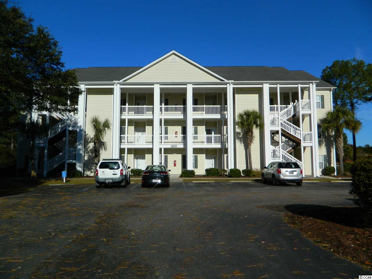 Golf Course View Condo in WINDSOR GREEN : Myrtle Beach South Carolina