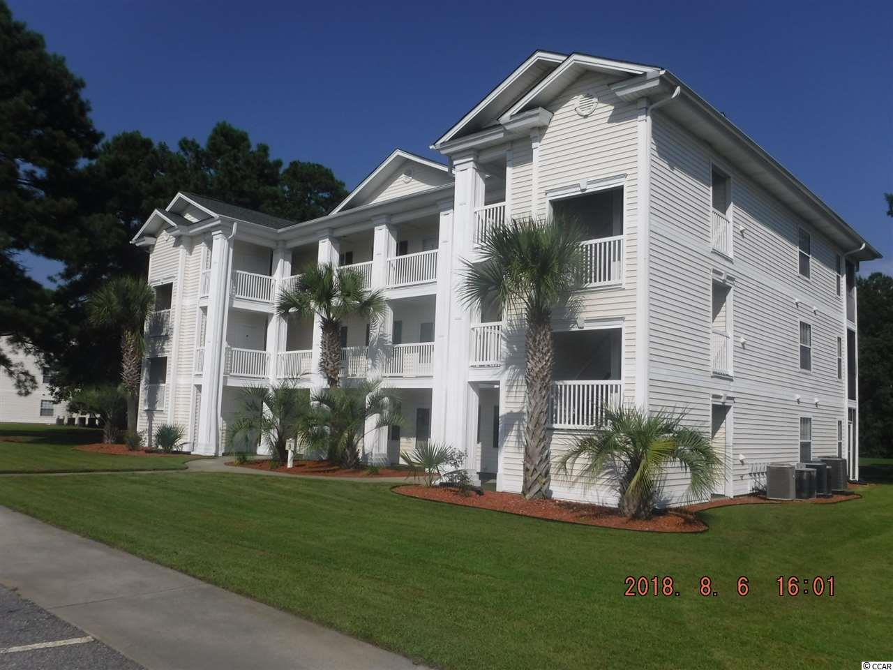 Golf Course View,Lake/Pond View Condo in Aberdeen Buck Creek : Longs South Carolina