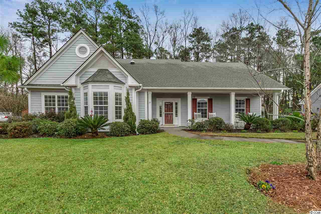 Excellent value for this charming 3 bedroom/ 2 bath ranch located in desirable Kelly's Cove. Enjoy neutral colors, desirable open floor plan, split bedroom plan, Carolina room, office / den, oversized master suite, amazing screened porch, private back yard and more! You must view this home to appreciate the homeowner pride and location! Don't Delay!