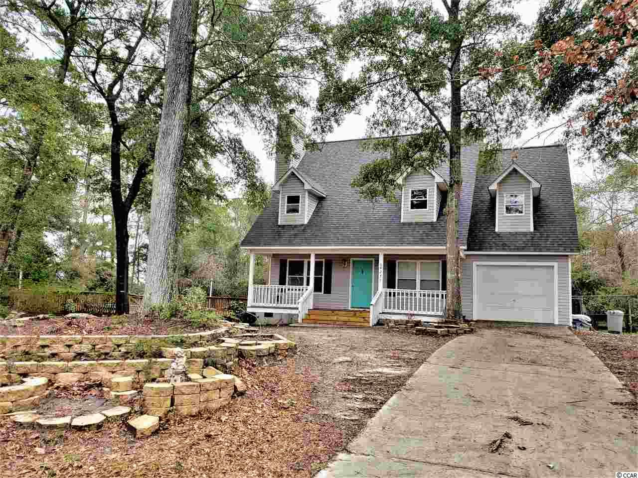 Great investment with tremendous potential! This large 4 bed 2 bath home is situated on a private tree lined lot in the established community of Graystone. A true handy man special, this home has had recent renovations and offers endless possibilities to make it your own! NEW HVAC, NEW ROOF, & NEW CARPET!! Graystone is located just south of the NC border, in a highly sought after area. Great price and great opportunity to live in a tree-filled neighborhood; tons of sweat equity, perfect for the creative!