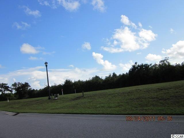 Great lot in the Charleston Landing community in North Myrtle Beach.  Build your dream home in this sought after community.  Owners are licensed SC Realtors.