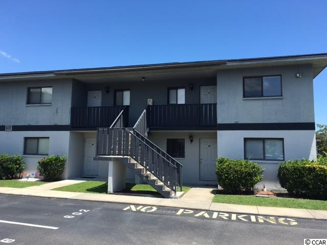 GROUND FLOOR UNIT PRICED TO SELL CLOSE TO ALL MYRTLE BEACH HAS TO OFFER. JUST A SHORT DRIVE TO OCEAN. GREAT FOR RENTAL INVESTMENT OR BEACH RESIDENCE. WILL NOT LAST LONG AT THIS PRICE.