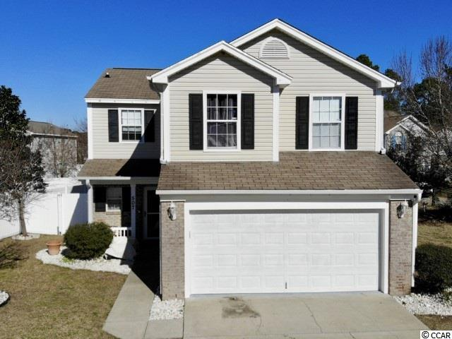 507 CALLALILY CT., MYRTLE BEACH, SC 29579