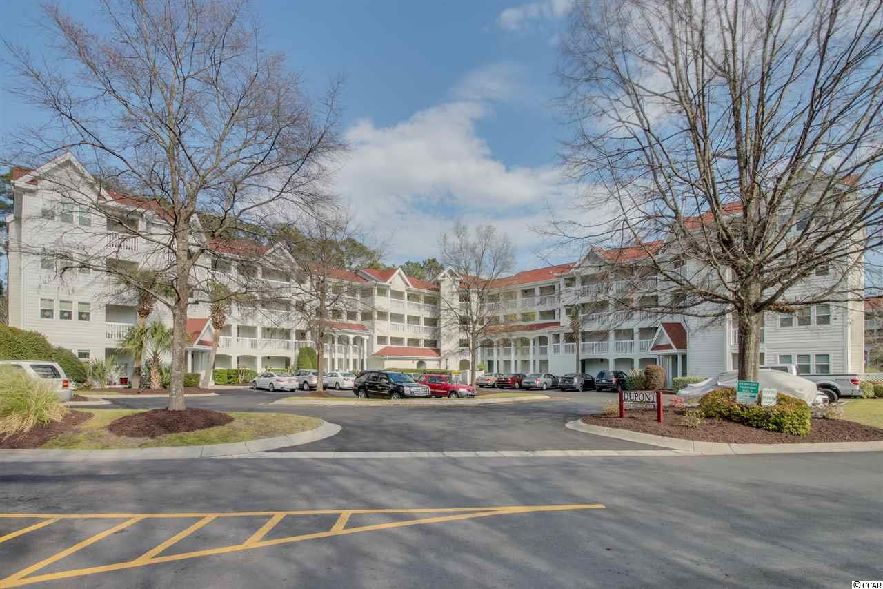Dupont at Eastport 2BR/2BA end unit condo with lots of extra windows. New range, new garbage disposal & more! Nicely decorated and has 2 balconies & is an elevator building! Community offers outdoor pool.
