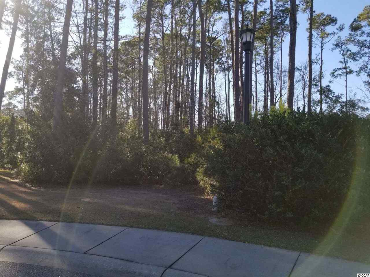 This Residential Lot Located in the Popular Bridges of Litchfield is located on a cul-du-sac.  This is one of the last residential lots available within this community.  It is in a great location just minutes from the Best Shopping, Dining, Entertainment, and Beaches that the Pawleys Island area has to offer.  Come check it out Today!