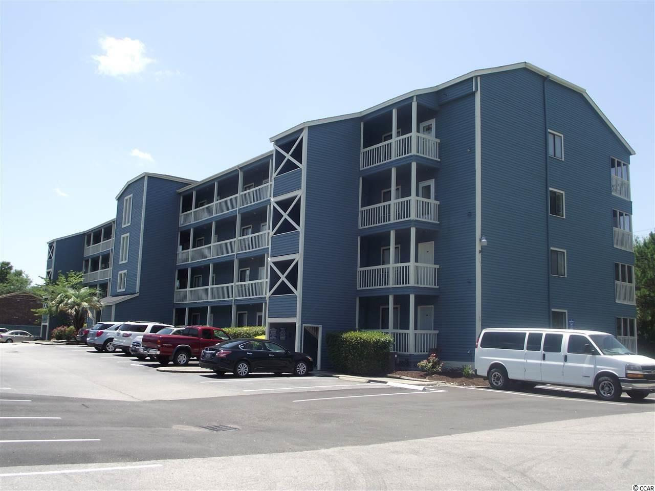Great location (Little River, west of Hwy 17) for a second home or investment property. Partially furnished 2nd floor condo with elevator. Nice neighborhood, walk to Eagles Nest Golf Course. Also very close to shops & restaurants of Little River & Calabash, with easy access to Hwy. 17, Hwy. 9, and Hwy. 31 for access to all amenities the Grand Strand has to offer. Come see your place in the sun & fun of the Carolina Coastal Living. All measurements are approximate and should be verified by buyer.