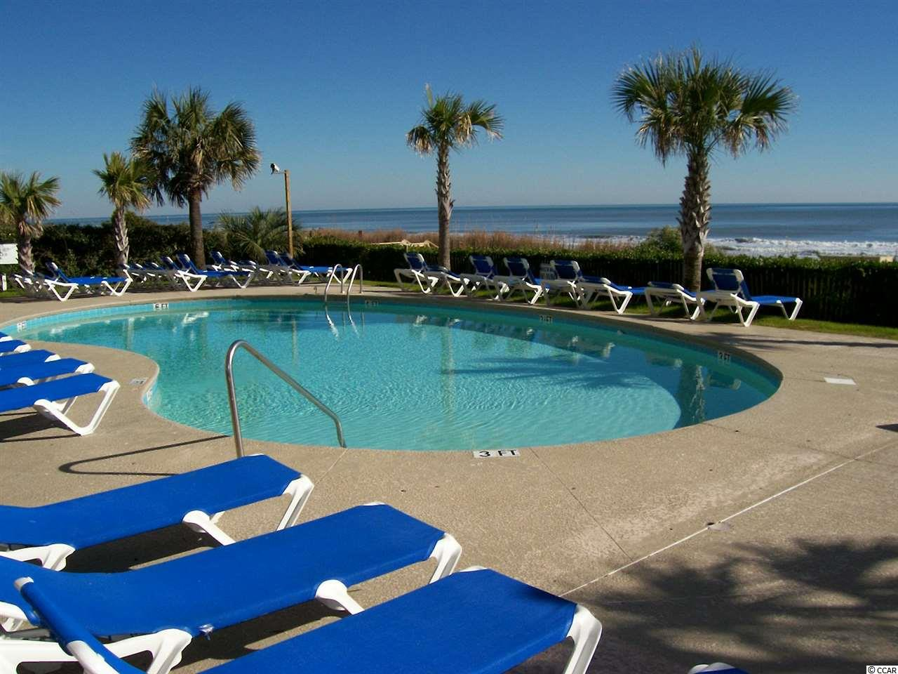 Condo For Sale at Carolinian Beach Resort in Myrtle Beach