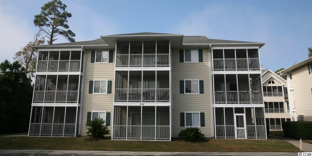 Well maintained condo in North Myrtle Beach gated community. Short distance to the beach and all your shopping needs! Come enjoy the view of the pool from your balcony and also have access to boat landings if you have that watercraft that you enjoy. A must see!
