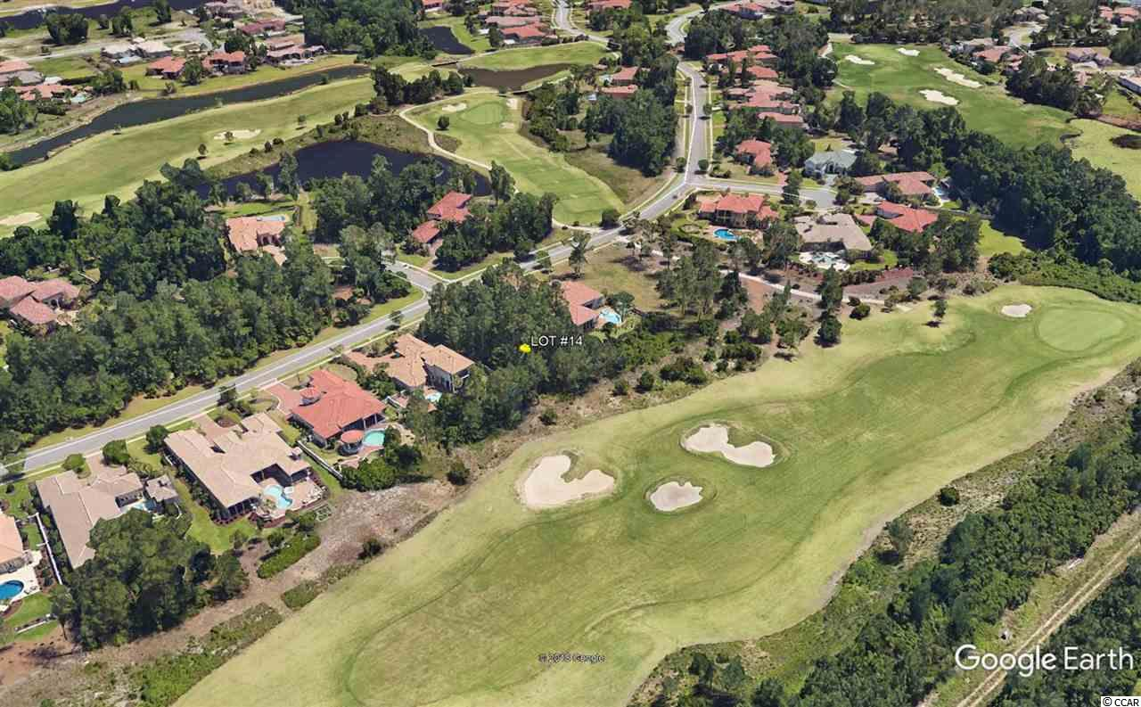 The most affordable golf course lot in the highly desirable Members Club neighborhood in Grande Dunes.  This property is almost half an acre and has amazing views of the 3rd fairway.  100 feet x 200 ft.  No time frame to build and you can choose your own builder.  This property is located in South Carolina's premier coastal community in Myrtle Beach; Grande Dunes.  Stretching from the Ocean to the Carolina Bays Preserve, this 2200 acre development is amenity-rich and filled with lifestyle opportunities unrivaled in the market.  Owners at Grande Dunes enjoy a 25,000 square foot Ocean Club that boasts exquisite dining, oceanfront pools with food & beverage service, along with meeting rooms and fun activities.  Additionally, the community has two 18-hole golf courses, including the area's only truly private course designed by Nick Price, along with several on-site restaurants, deep water marina, Har-tru tennis facility and miles or biking/walking trails!  Please visit our sales gallery located in Grande Dunes Marketplace next to Lowes Foods to learn more about this amazing community you can call home.