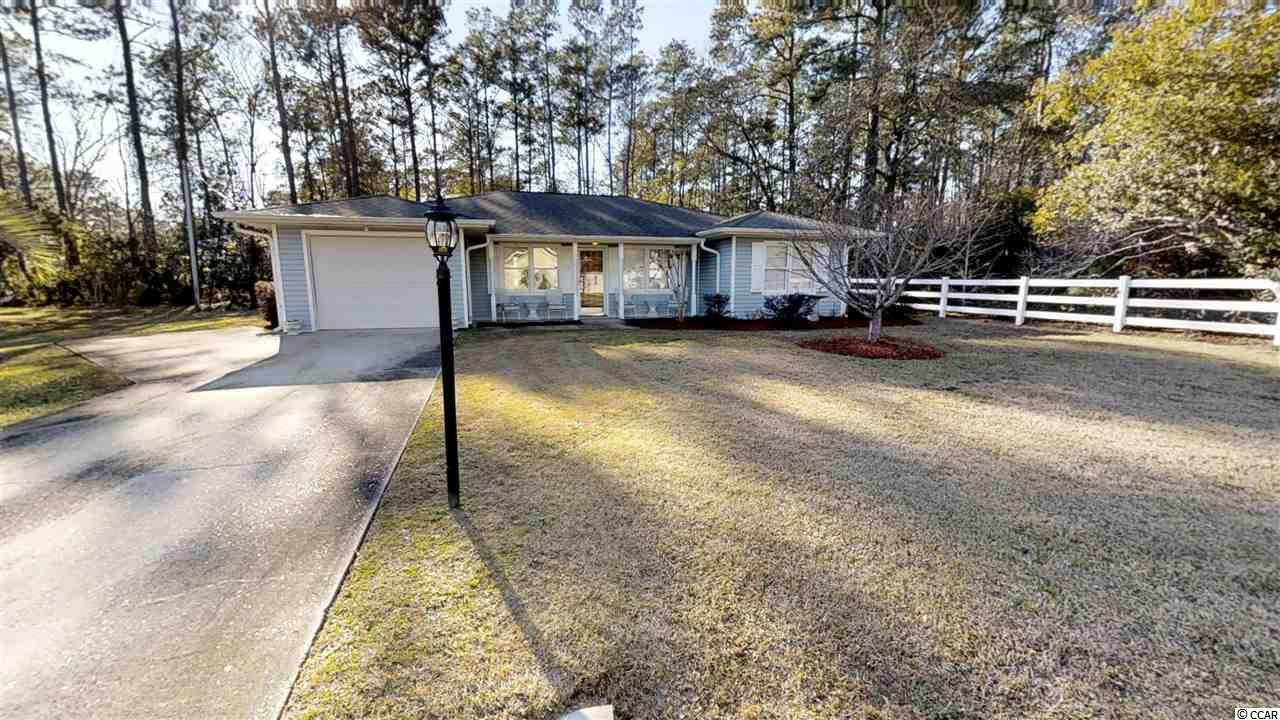 Adorable 2BR/2BA ranch home in Jamestowne Colony community. NO HOA. This home has been well maintained and is move in ready. The floor plan lends itself to many different needs. On top of the formal dining area, you have 4 other rooms to use as you please – a great room, living room, potential 3rd bedroom area and Carolina Room. The kitchen showcases granite countertops, stainless steel appliances and breakfast bar. The master bedroom has on suite bathroom with large vanity area and convenient walk in shower. Outside, you have a spacious backyard with storage shed. Be sure to check out the immersive 3D virtual tour. This home will not be on the market long - hurry and schedule a showing today before this one is sold!