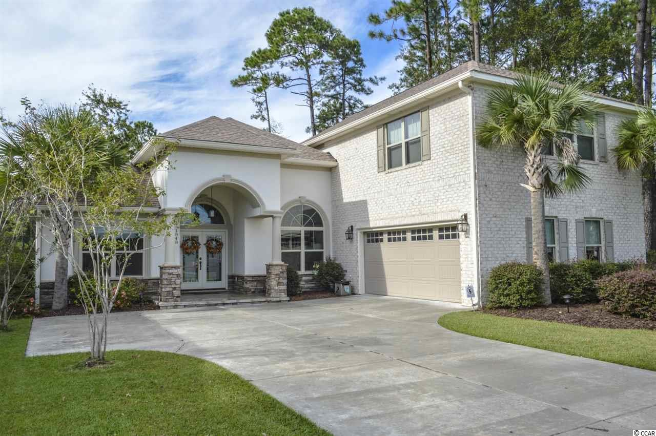 Conway Homes 4 Bedroom Myrtle Beach Real Estate