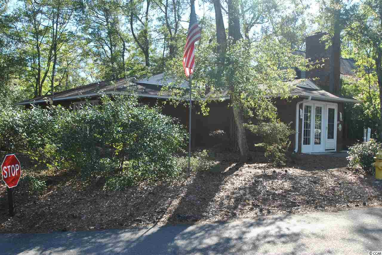 You don't want to miss out on this beautiful, 2 bedroom and 2 bath ranch home in the highly sought after Windjammer Village on a corner lot. Popular gated, waterway community near the NC/SC state line. Close to Calabash and North Myrtle Beach for restaurants, shopping, golf and the beautiful beaches of the Grand Strand. Windjammer Village has everything you need ! It has a boat dock and private ramp on the inter-coastal waterway. Large, Olympic size swimming pool, tennis courts, basketball courts, exercise room with a big club house and a playground for the kids. Grills and picnic areas located through out this amazing property. There is also a area to store your boat, RV, trailer, etc. All measurements are approximate. Buyer and buyers agent responsible for verification