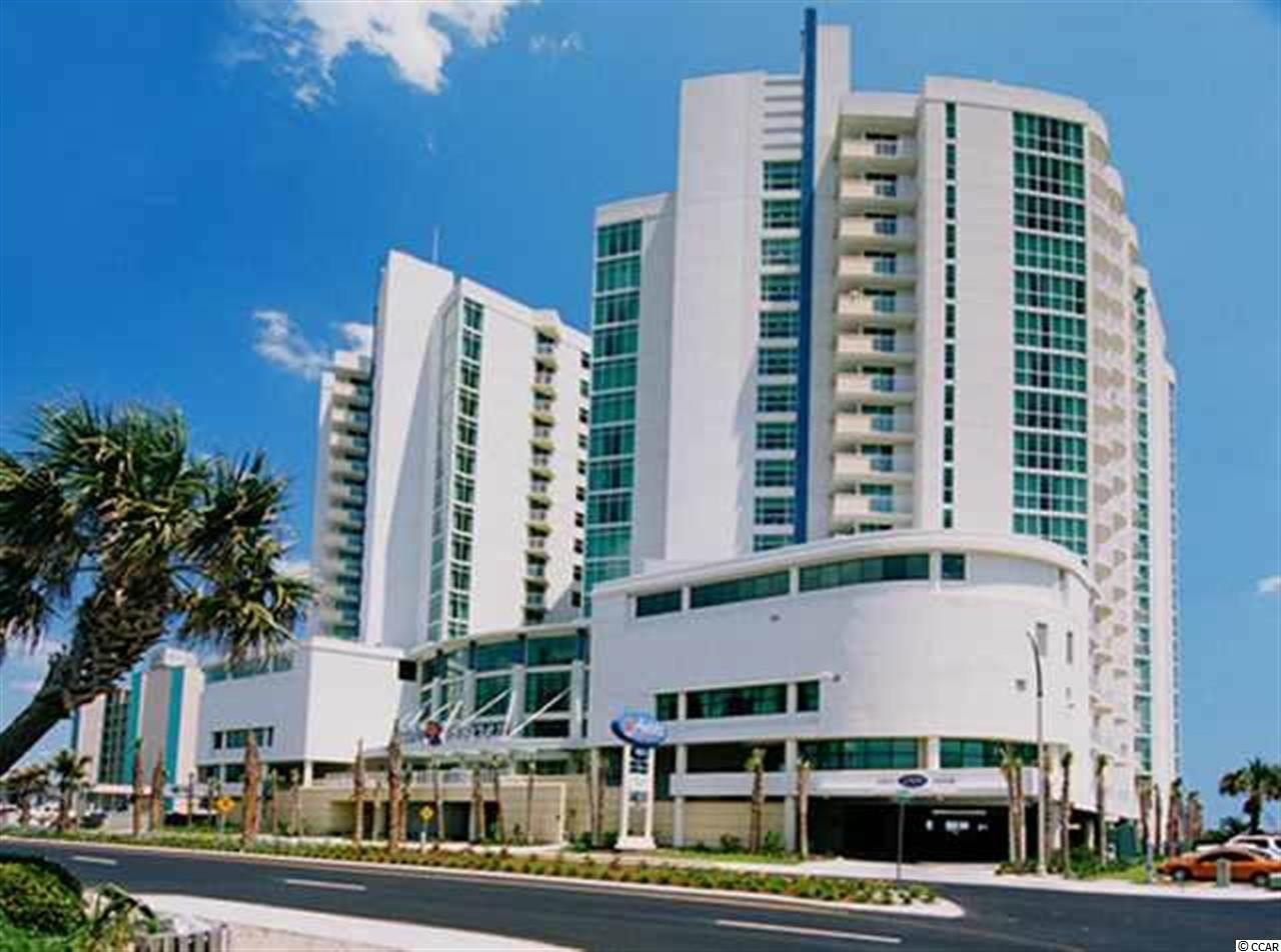 Looking for a low floor?  You must see this beautiful 2 BR/2 BA double bay oceanfront condo listed at a great price at the Avista Resort. These particular units are rare to come on the market.  This unit has 10 foot ceilings being on the 2nd floor, king bed, two double beds, pull out sofa, new bedding, full kitchen, great views of the ocean and pools from the large balcony and convenient access to stairwell close to the end of the building.  The Avista Resort is located in the heart of North Myrtle Beach and has lots of amenities such as indoor and outdoor pools, hot tubs, lazy river, Tiki bar, fitness room and many more. What makes this location so great is it is close to Main Street in North Myrtle Beach and walking distance to shopping and restaurants. Schedule a showing today.