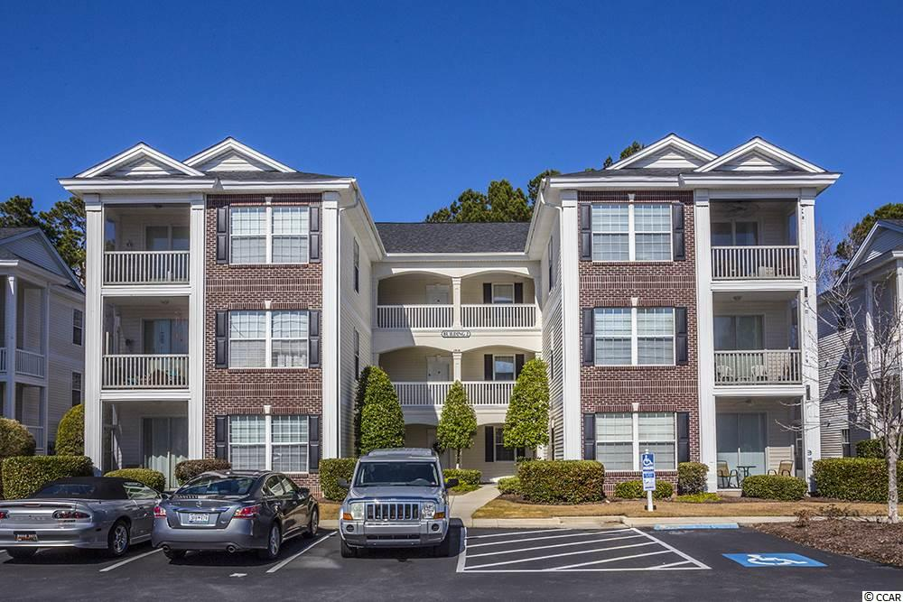 Condo in The Fairways At River Oaks : Myrtle Beach South Carolina