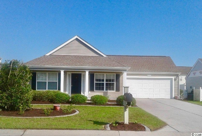Beautiful 3BR 2 BA home in The Farm. This home is close to everything!! Beach, Schools, Shopping, Dining. Large back yard. Move in ready!