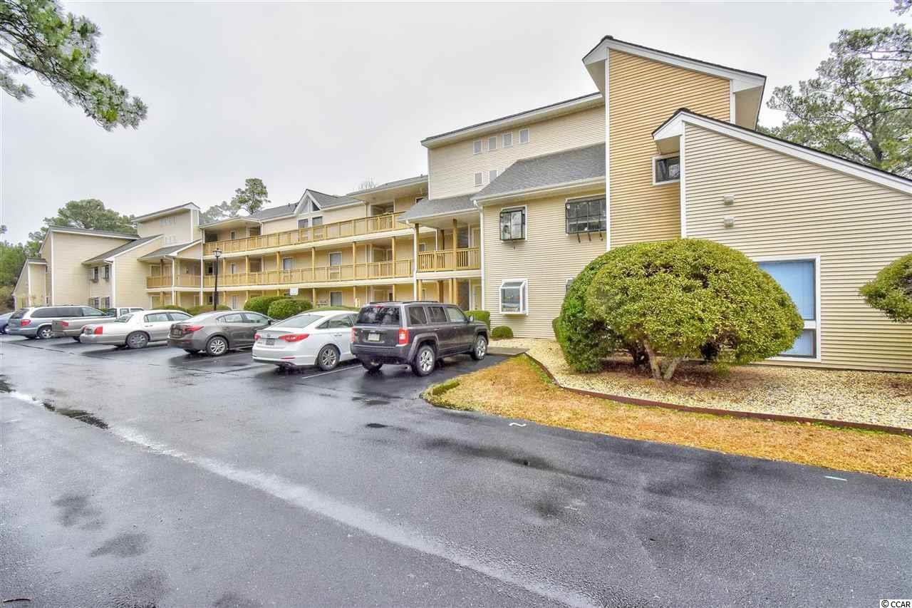This 2nd floor, 2 bed 2 bath unit is located in the Baytree Golf & Racquet Community. It features a bright & open floor plan, a formal dining room and private balcony. The community offers an indoor & outdoor pool and a picnic area with grills. Conveniently located to the Intracoastal Waterway, golf courses, dining & entertainment, area attractions, shopping, the Beach and so much more! Schedule your showing today!