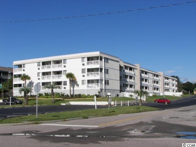 The first priority of everyone coming to stay at the beach is a desire to be as close to the beach as possible. APATB V B-105 is located on the second row, and a very short distance from the ocean. This tastefully appointed unit is a 2 Bedroom and 2 Bath ocean view villa which is being sold fully furnished. The open living room and kitchen features direct access to the balcony through a sliding glass door and allows for everyone to remain a part of the activity. The kitchen is open to the entire room and has a breakfast bar for additional eating space. You and your guests will also be able to access the balcony from another door in the master bedroom. The APATB V community enjoys the convenience of having a pool directly on the ocean front and a second pool located at the B-Building on the second row. APATB V B-105 is located in the resort destination area of Shore Drive in the Arcadian section of Myrtle Beach. This area has always been an extremely popular area among owners and visitors because of the pristine beaches, and its convenience to many of the area's amenities. Just a short drive from your unit is the Carolina Opry and the Alabama Theatre, two of the most popular entertainment locations for families. For the shoppers, Tanger Outlets, Market Common, Broadway at the Beach, the Coastal Grand Mall and Barefoot Landing are just minutes away. In addition, the choices of dining are endless and challenging golf courses are close, no matter what direction you drive. Please make an appointment to see APATB V B-105 with the Listing Agent. All the measurements are approximate and not guaranteed. The buyer is responsible for all verification.