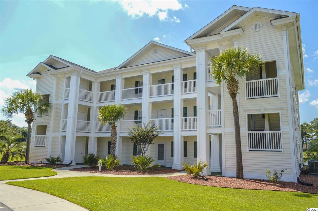 End Unit,Golf Course View,Lake/Pond View Condo in Aberdeen Buck Creek : Longs South Carolina