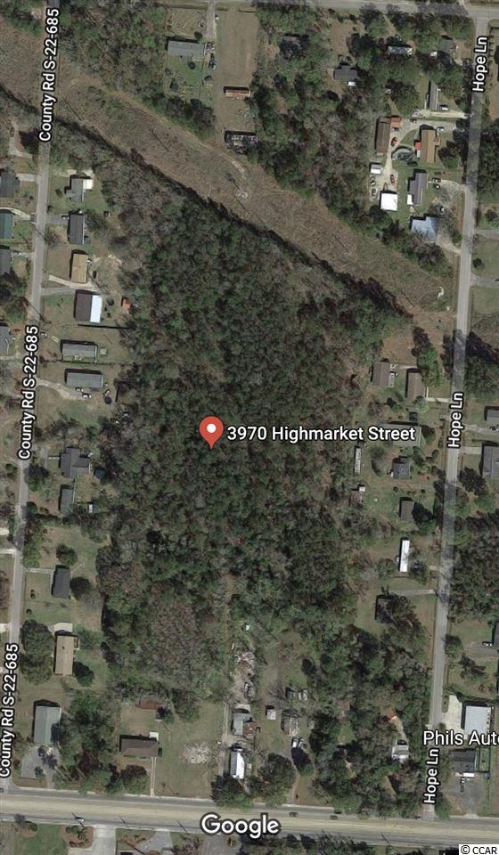 This 9 acre lot is located minutes from the heart of Georgetown. The home on the lot will make the perfect handyman's special for someone looking to make a home their own. Don't miss out on this great opportunity!